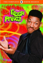 The Fresh Prince of Bel-Air saison 6